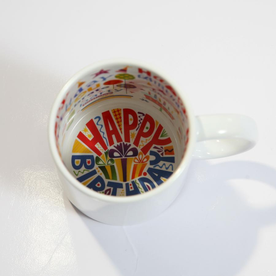 Чаша с Ваша снимка Happy Birthday